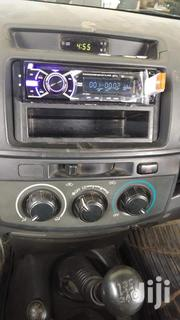 Bluetooth Simple Radio | Vehicle Parts & Accessories for sale in Central Region, Kampala