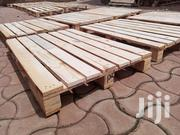 Pallets And Finished Wood Pieces | Building Materials for sale in Central Region, Kampala