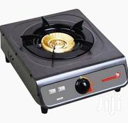 Ramtons Single Burner Gas Cooker RG/500 - Black | Kitchen Appliances for sale in Central Region, Kampala