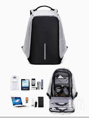 Anti-theft Laptop Bag With USB Charger, Waterproof Large Capacity Bag | Computer Accessories  for sale in Central Region, Kampala