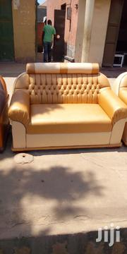 Leather Sofa Sets | Furniture for sale in Central Region, Kampala
