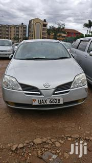 Nissan Primera 2003 Silver | Cars for sale in Central Region, Kampala