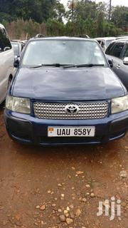 Toyota Probox 2002 Blue | Cars for sale in Central Region, Kampala