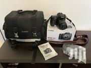Canon EOS 70D 20.2mp Digital Slr Camera | Photo & Video Cameras for sale in Eastern Region, Kamuli