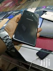Samsung Galaxy Note 8 128 GB Black   Mobile Phones for sale in Central Region, Kampala