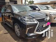 New Lexus LX 570 2017 Black | Cars for sale in Central Region, Kampala
