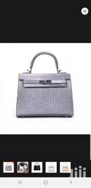 Silver Hermes Bag ,Good Quality | Bags for sale in Central Region, Kampala