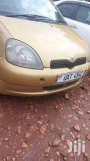 Toyota Vitz 1998 Black | Cars for sale in Central Region, Kampala