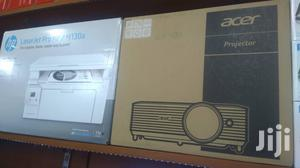 Acer Projector X118 With Hdmi Port