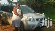 Nissan X-Trail 2012 2.0 Diesel Silver | Cars for sale in Nothern Region, Gulu