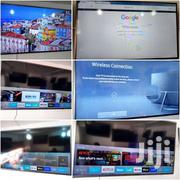 Samsung 50 Inches Smart HD Flat Screen TV | TV & DVD Equipment for sale in Central Region, Kampala