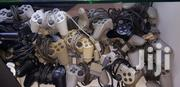 Psone Original Grey Controllers | Video Game Consoles for sale in Central Region, Kampala