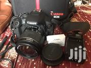 Canon Eos 700d (T5i) With Kit Lens and Battery | Photo & Video Cameras for sale in Central Region, Kampala