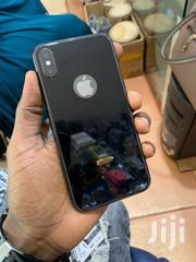 Apple iPhone X 64 GB Black | Mobile Phones for sale in Central Region, Mukono