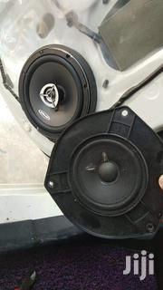 Original Japan Door Speakers | Vehicle Parts & Accessories for sale in Central Region, Kampala