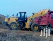Wheel Loader For Hire | Heavy Equipments for sale in Central Region, Kampala