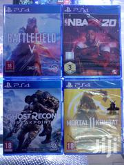 Ps4 Games | Video Games for sale in Central Region, Kampala