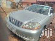 Toyota Mark X 2002 Silver | Cars for sale in Central Region, Kampala