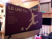 LG 55 Inches Smart Uhd(4K) Digital Web O.S Flat Screen Tv. | TV & DVD Equipment for sale in Central Region, Kampala