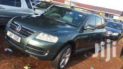 Volkswagen Touareg 2005 Gray | Cars for sale in Central Region, Kampala