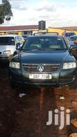 Volkswagen Touareg 2005 Gray | Cars for sale in Kampala, Central Region, Uganda