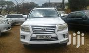 New Toyota Land Cruiser 2010 White | Cars for sale in Central Region, Kampala