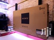 Sony Smart Uhd(4K) Digital Flat Screen TV 43 Inches | TV & DVD Equipment for sale in Central Region, Kampala