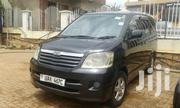New Toyota Noah 2003 Black | Cars for sale in Central Region, Kampala
