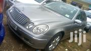 Mercedes-Benz E320 2004 Silver | Cars for sale in Central Region, Kampala