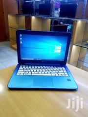 Laptop HP Stream 14 4GB Intel Core 2 Duo SSD 60GB | Laptops & Computers for sale in Central Region, Kampala