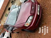 Toyota Ipsum 2000 Red | Cars for sale in Central Region, Kampala