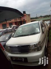 Nissan Elgrand 1999 White | Cars for sale in Central Region, Kampala