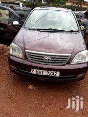 Toyota Nadia 2002 Red | Cars for sale in Central Region, Kampala
