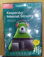 Kaspersky Internet Security 3+1 User | Software for sale in Central Region, Kampala