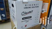 Giganet Cabling Solutions 305 Mts | Computer Accessories  for sale in Central Region, Kampala