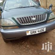 Toyota Harrier 2001 Green | Cars for sale in Central Region, Kampala