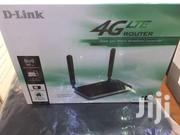 D-LINK ROUTER | Laptops & Computers for sale in Central Region, Kampala