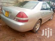 Toyota Mark II 2003 Silver   Cars for sale in Central Region, Kampala