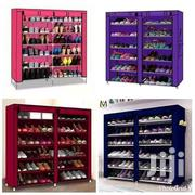 30 Plus Pairs Shoe Rack. | Furniture for sale in Central Region, Kampala