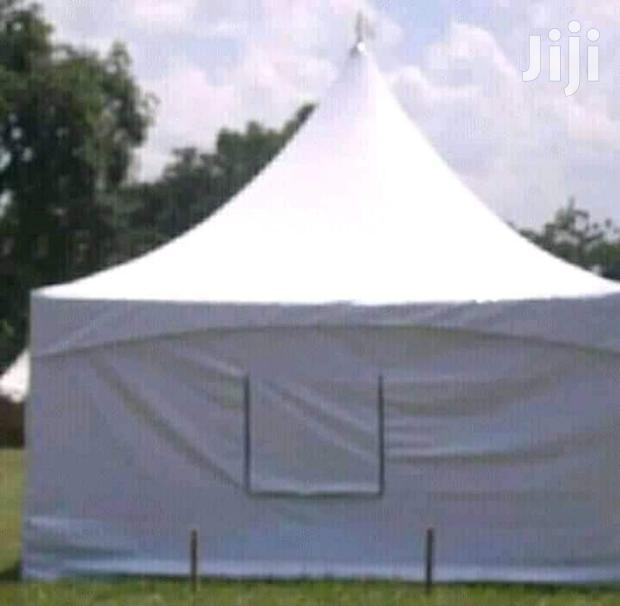 Archive: Tebandeke Tent Manufactures