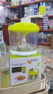 Food Processor | Kitchen Appliances for sale in Central Region, Kampala