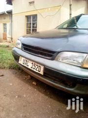 Toyota Caldina 1998 G 4WD Blue | Cars for sale in Central Region, Mukono