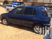 Toyota Raum 2000 Blue   Cars for sale in Central Region, Kampala