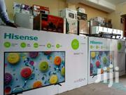 NEW 49 INCHES HISENSE SMART DIGITAL FLAT SCREEN | TV & DVD Equipment for sale in Central Region, Kampala