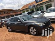Nissan Fuga 2009 Gray | Cars for sale in Central Region, Kampala
