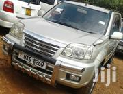 Nissan X-Trail 2002 Gold | Cars for sale in Central Region, Kampala