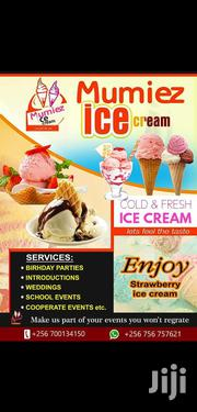 Ice Cream Machine For Hire   Party, Catering & Event Services for sale in Central Region, Kampala