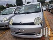 Toyota Sienta 2006 Silver | Cars for sale in Central Region, Kampala