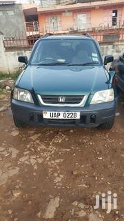 Honda CR-V 1995 Green | Cars for sale in Central Region, Kampala