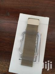 Milanese Loop Watch Band With Protect Frame | Smart Watches & Trackers for sale in Central Region, Kampala